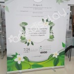 Rull up Banner 150x200