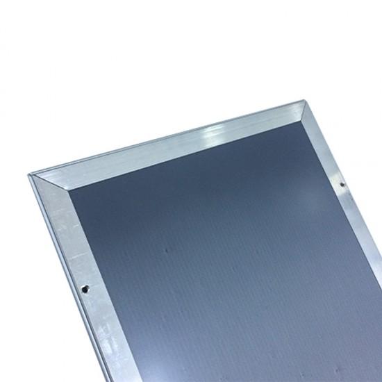B0 Alüminyum Çerçeve Gönye (100x140cm)