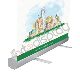 Roll Up Banner 80x200