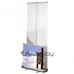 Smart Roll Banner 80cm - Çift Taraflı