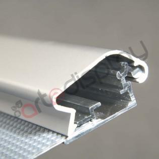 A0 Alüminyum Çerçeve Gönye (85x120cm) 32mm