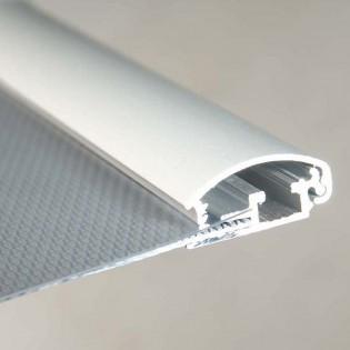 B2 50x70 cm Alüminyum Açılır Kapanır Çerçeve Rondo Köşe