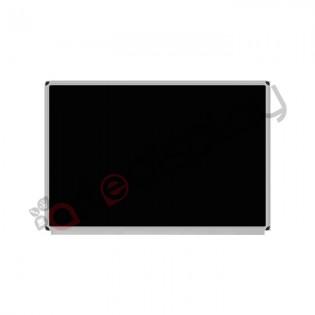 Laminant Yazı Tahtası 90x120 CM Siyah Duvara Monte