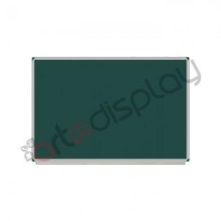 Laminant Yazı Tahtası 90x120 CM Yeşil Duvara Monte