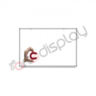 Mıknatıslı Yüzey Yazı Tahtası - 120x270cm