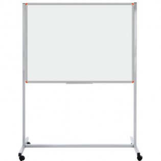 Mobil Yazı Tahtası 120x200 Beyaz