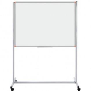 Mobil Yazı Tahtası 120x240 Beyaz