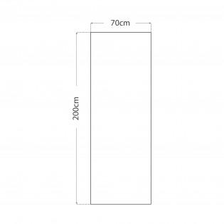 Quick Banner 70x200 (L Banner)