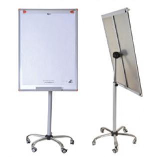 Yıldız Mobil Yazı Tahtası 70x100 Flip - Beyaz